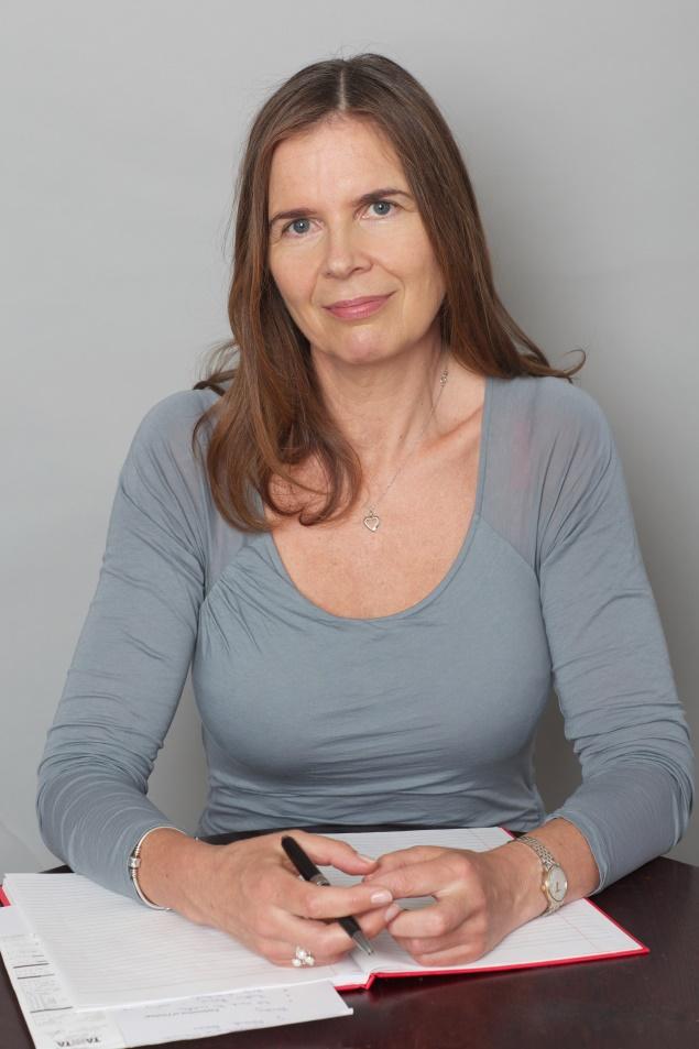Gemma O'Connell