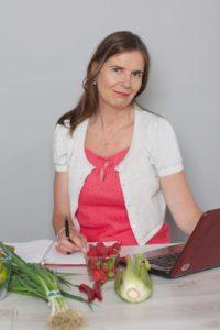 Gemma qualified Metabolic Balance® Coach