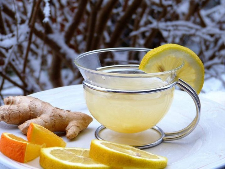 7 Tips To Strengthen Your Immune System Over The Winter Months